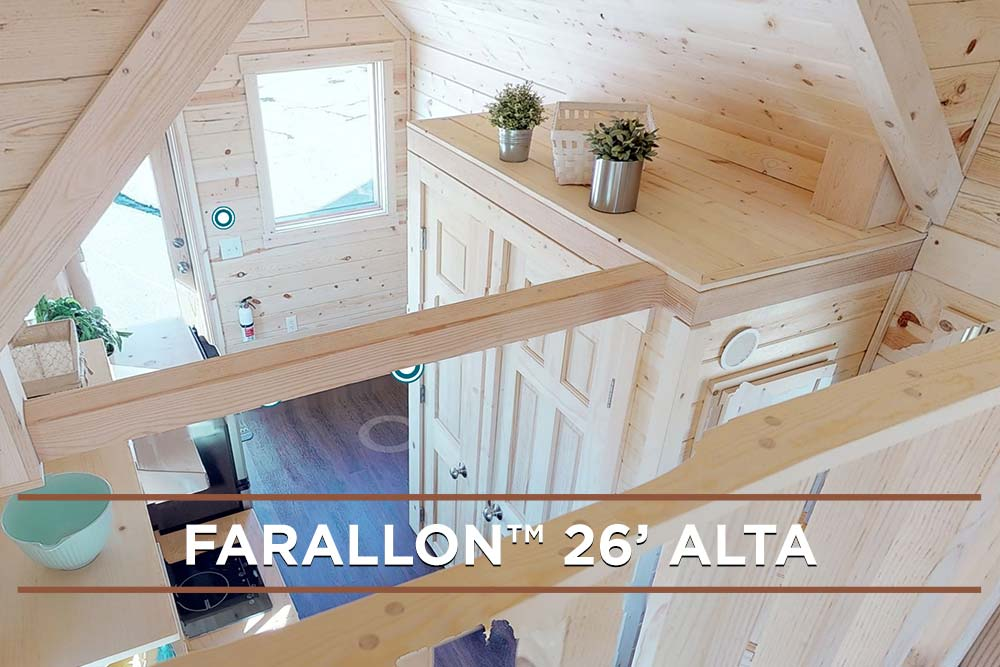Farallon™ 26' Alta 360 Tour