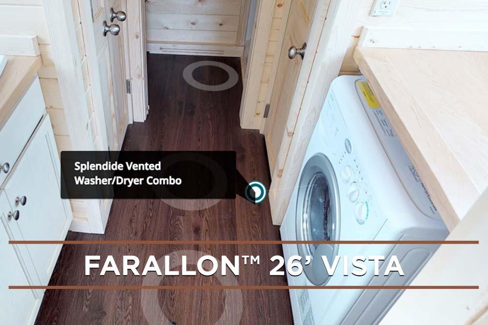Farallon™ Vista 360 Tour