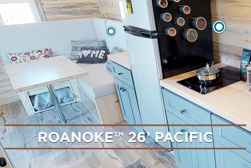 Roanoke™ Pacific 360 Tour