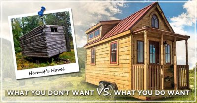 HUD Ruling on Tiny Houses