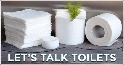 Comparing Commodes: Know Your Toilets