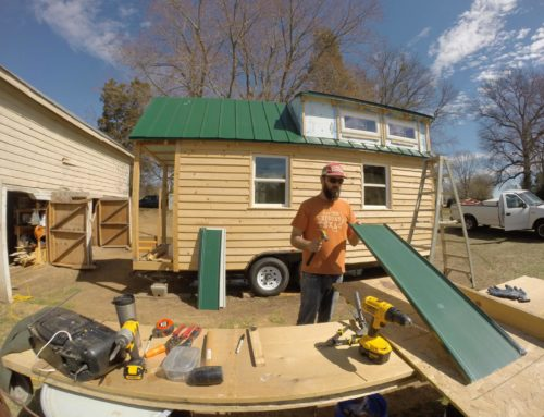 Build or Buy a Tiny House RV? 4 BIG Things to Consider