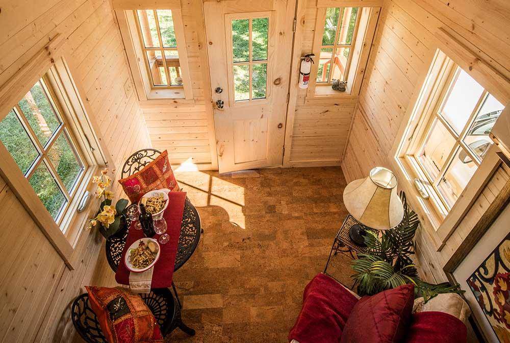 Tumbleweed Tiny House Elm